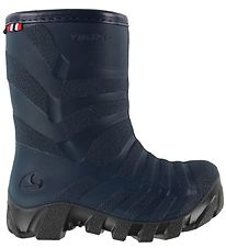 Viking Thermo Boots w. Linning - Ultra - Navy/Charcoal
