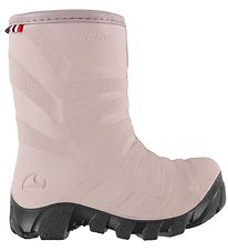 Viking Thermo Boots - Ultra - Light Lilac/Charcoal