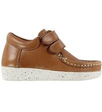 Nature Shoes - Ask - Leather- Chestnut