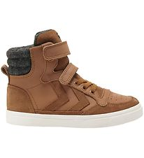 Hummel Winter Boots - Stadil Winter High Jr - Sierra