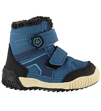 Color Kids Winter Boots - Kemi Boots - Blue