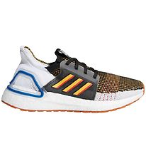 adidas Performance Trainers - UltraBOOST 19 J - Multicolour