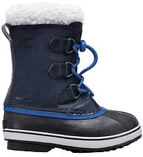 Sorel Winter Boots - Yoot Pac Nylon - Navy