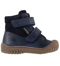 Bundgaard Winter Boots - Siggi - Tex - Navy