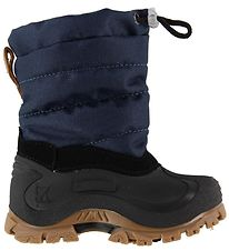 Move By Melton Winter Boots - Snowboot - Navy