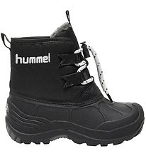 Hummel Winter Boots - Icicle Low Jr - Black