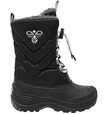 Hummel Winter Boots - Icicle High Jr - Black