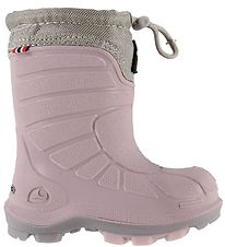 Viking Thermo Boots - Extreme - Light Lilac/Peral Grey