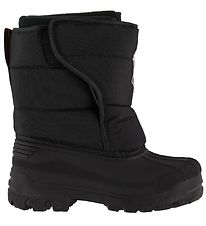 Polo Ralph Lauren Winter Boots - Hamilten II EZ - Black/Grey