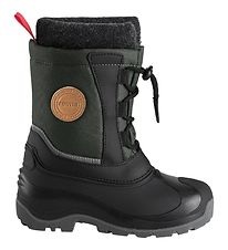 Reima Winter Boots - Yura - Black
