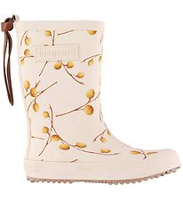 Bisgaard Rubber Boots - Fashion - Longan Fruit