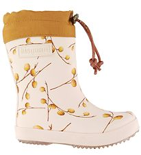 Bisgaard Thermo Boots - Longan Fruit