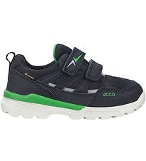 Ecco Sneakers - Urban Hiker - TEX - Night Sky