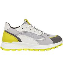 Ecco Sneakers - Exostrike - Dark Shadows/Sulphur