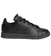 adidas Originals Sneakers - Stan Smith C - Black
