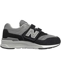 New Balance Sneakers - Classic 997H - Black/Grey
