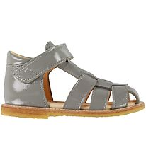Angulus Sandals - Dusty Mint