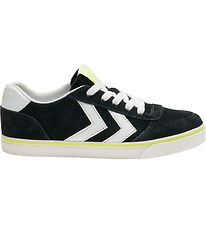 Hummel Senakers - Stadil 3.0 Jr - Black/White