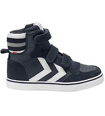 Hummel Sneakers - Stadil Pro Jr - Blue Nights
