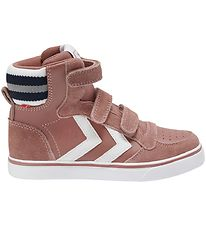 Hummel Sneakers - Stadil Pro Jr - Cedar Wood