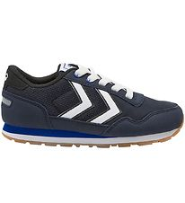Hummel Sneakers - Reflex Jr - Blue Nights