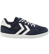 Hummel Sneakers - Victory Jr - Blue Nights