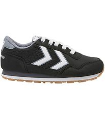 Hummel Sneakers - Reflex Jr - Black