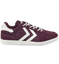 Hummel Sneakers - Victory Jr - Fig