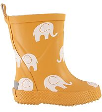 CeLaVi Rubber Boots - Mineral Yellow