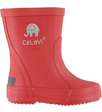 CeLaVi Rubber Boots - Baked Apple