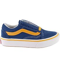 Vans Sneakers - Comfycush Old - Blue/Yellow