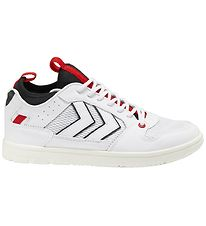Hummel Sneakers - Power Play Mid TN - White/Black