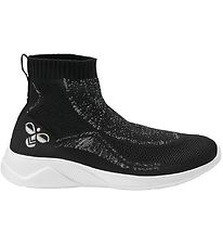 Hummel Sneakers - Quay Bee Knit - Black