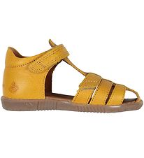Bundgaard Sandals - Rox ll - Yellow