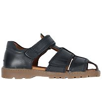 Bundgaard Sandals - Tritu ll - Black