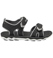 Hummel Sandals - Sport Jr - Black