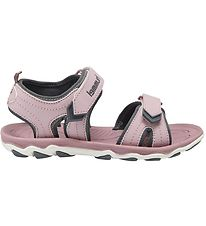 Hummel Sandals - Sport Jr - Mauve Shadow
