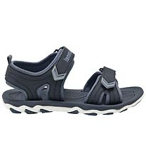 Hummel Sandals - Sport Jr - Blue Nights
