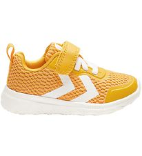 Hummel Sneakers - Actus Ml Infant - Golden Rod