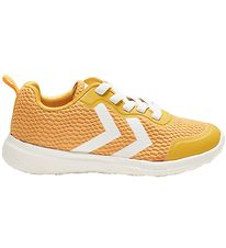 Hummel Sneakers - Actus ML Jr - Golden Rod