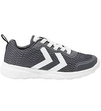 Hummel Sneakers - Actus ML Jr - Asphalt