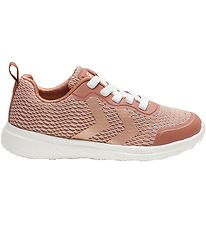 Hummel Sneakers - Actus ML Jr - Cedar Wood