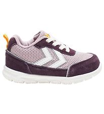 Hummel Sneakers - Play Crosslite Infant - Mauve Shadow
