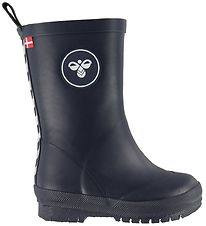 Hummel Rubber Boot Jr - Navy