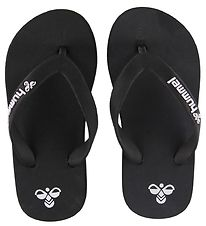 Hummel Flip Flop Jr - Sort