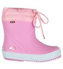 Viking Rubber Boots - Alv - Pink