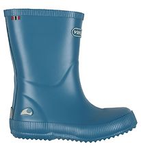 Viking Rubber Boots - Classic Indie - Blue