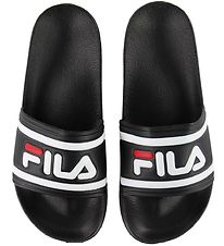 Fila Beach Sandals - Morrow Bay - Black