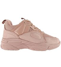 Steve Madden Sneakers - Movement - Blush