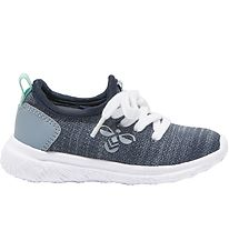 Hummel Sneakers - Actus Easyfit Infant - Blue Nights